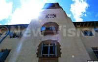 Blocked Makerere guild aspirant denies retake claims