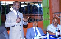 Sports minister Obua tips FMU