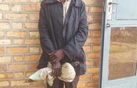 Rwanda authorities hand over Ugandan suspect