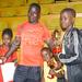 Naluwooza wins Taibah Schools Badminton tournament
