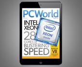 PCWorld's March Digital Magazine: Intel Xeon reviewed