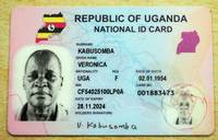 MPs protest delayed issuance of national IDs