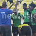 VOLLEYBALL: KCCA comeback stuns KAVC