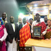Best exhibitor Uganda wins golden award at Indaba