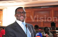 Katikiro condemns police brutality