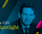 CIO Spotlight: Rob Houghton, Post Office
