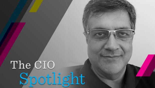 CIO Spotlight: Shahid Khan, Quantum