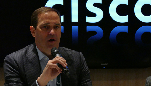 What is Cisco, AppDynamics' Central Nervous System?