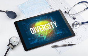 Health technology needs greater diversity