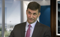 Global insight: Video interview with Fidelity's Martin Dropkin