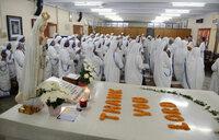 News of Mother Theresa's canonization stirs Catholic community