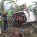 Mukono accident leaves expectant woman dead