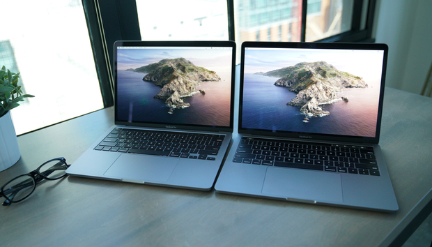 The first Apple silicon-based MacBooks are coming soon—and big changes may be in store