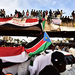 Sudan protesters demand 'immediate' civilian rule