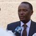 Rwanda takes over EALA speakership