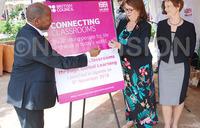 British Councils rolls out programmeto support I50 schools