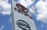 Toyota is still world's top automaker