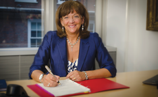 Ros Altmann quits as pensions minister; Replaced by Richard Harrington