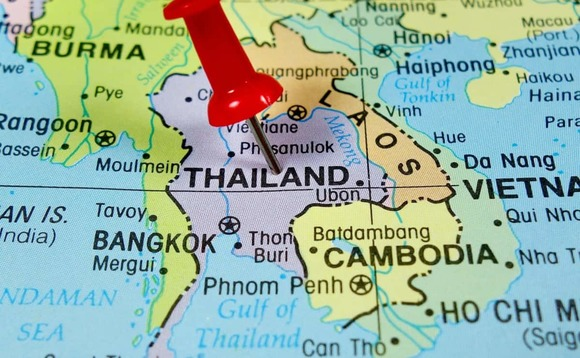 Thailand planning new tax law for foreign firms