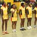Africa Netball Championship: Uganda wallops Namibia