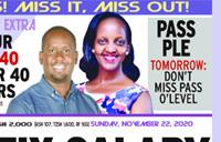 🎥  A sneak peek at this week's Sunday Vision