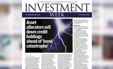 Investment Week digital edition - 18 February 2019