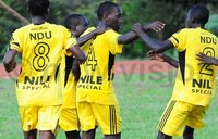 MUBS trounce Gulu to advance to semis