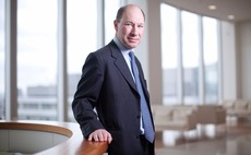 City of London trust's Curtis: I am more confident about UK dividends than I have been for a long time