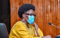 Kadaga calls for tough action against killers of MP Macho's bodyguard