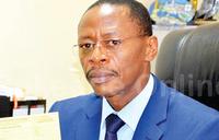 Top KCCA boss throws in towel