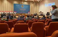 Iraq gets new government amid fiscal, coronavirus crises