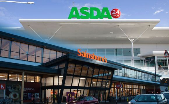 Sainsbury's announced its plans to merge with Asda in April 2018