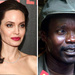Angelina Jolie offered herself as a bait in Kony capture