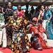 The gomesi: Uganda's treasured dress