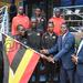 Team Uganda eyes medals in Cardiff