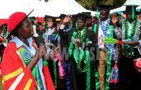 Over 500 graduate at Lira nursing school