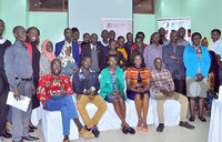 Journalists  ask for human rights reporting training