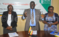 NCDC attacks schools ignoring thematic curriculum