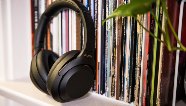 Sony WH-1000XM4 review: Our favorite noise-cancelling headphones get minimal but welcome upgrades