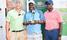Kenya's Indiza, Nduva reign at Pam Golding Safari Tour