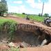 Heavy rains destroy bridges along major roads in Eastern Uganda