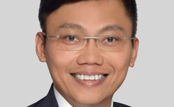 HSBC Singapore confirms new head of wealth and international