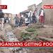 Are Ugandans getting poorer?