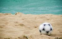 Beach soccer association recieve sh100m Pepsi cash