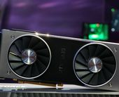 The GeForce RTX 2080 will be faster than the GTX 1080 Ti, Nvidia says
