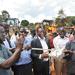 Mayor Kagimu commissions the tarmacking of 1.3bn Mulyanti road