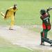 Cricket Cranes turn on the style to crush Kenya