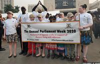 As it happened | Uganda Today - Monday, January 20