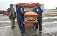 Peter Otai: Former minister's body arrives
