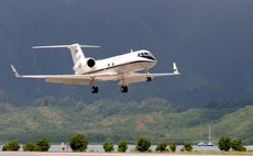 Isle of Man did not break VAT rules over corporate jets: UK Treasury